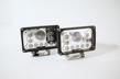 Lumenox LED Hel/halvlljuslykta