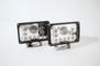 Lumenox LED Hel/halvlljuslykta - Lumenox H/L 42W