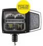 LED Plogbelysning med Värme