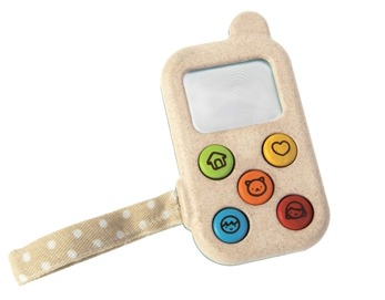 Telefon - Plantoys - My First Phone