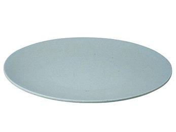 Tallrikar - Olika färger - Large Bite Grey - Zuperzozial