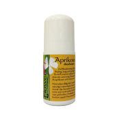 Deodorant - Aprikosros