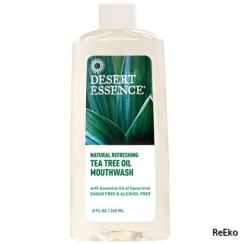 Munvatten - Tea Tree Oil