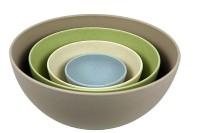 Never ending bowls - Olika färger