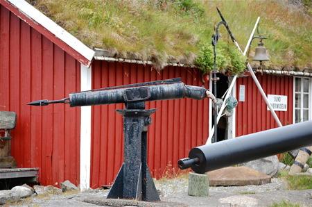 Sund fiskerimuseum