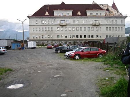 Kirovsk