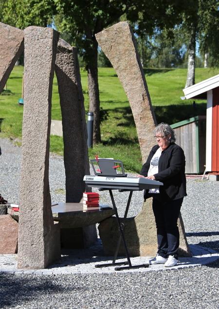 Marianne Tagesson Hansen