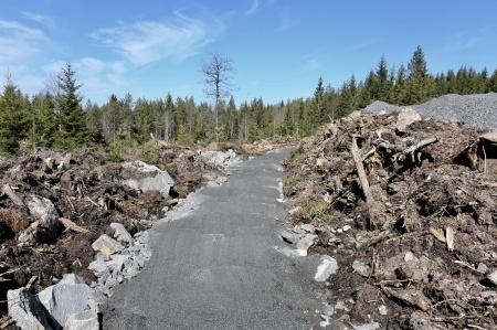 7 maj 2018 - Kabelväg