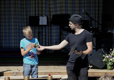 Trollkarlen Simon Söderqvist