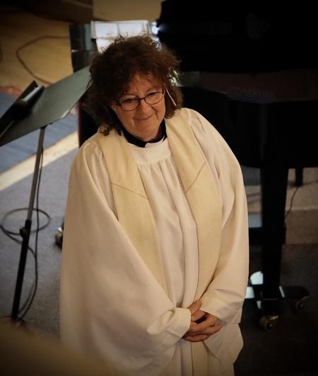 Boel-Marie Lennartsdotter