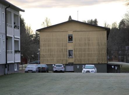 Årjängs Bostads AB  kommer att renovera fastigheten Bögatan 2 under 2020.