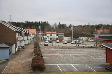 Årjängs kommun och Nordmarkens Näringsliv startar våren 2020 ett projekt med målsättningen att göra Töcksfors centrum mer inbjudande.
