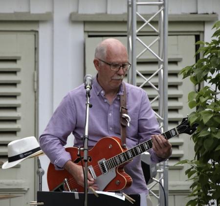 Roger Lindström
