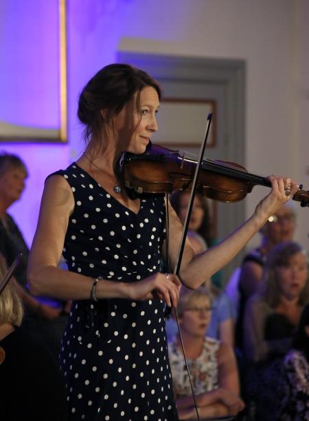 Maria Larsson