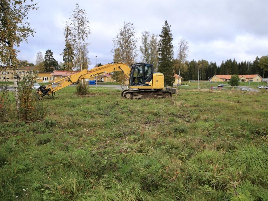I september 2019 lämnade Töcksfors IF och Team Walk & Talk in en  förfrågan till Årjängs kommun, om mankanbidra ekonomiskt till  anläggande aven ny Boulebana i Töcksfors. En ny Boulebana skulle  kunna anläggas vid Kulturladan i Töcksfors.