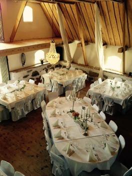 Vår vackra bröllopslokal på Vallens Säteri – en unik lokal i idyllisk miljö utanför Laholm i södra Halland. Nära Båstad, Ängelholm, Vallåsen & norra Skåne