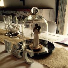 Brökkopspaket med vackra dekorationer - Vallens Säteri
