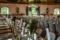 Bröllopsdukning a la Vallen