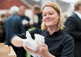 Här hittar ni  eventkoordinator. Boka vår eventkoordinator till er konferens, kurs eller event i Laholm, södra Halland eller norra Skåne.