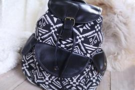 Väska - Aztec