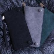 Plånbok - Button