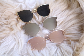 Solglasögon - Florida - Rose´