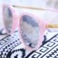 Solglasögon - Pink stone