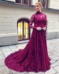 Nobel 2018, Annie Lööf - www.annieloof.se - Dress : Frida Jonsvens