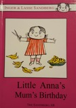 Little Anna´s Mum´s Birthday