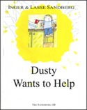 Dusty wants to help