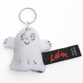 Nyckelring Laban