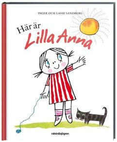 Här är Lilla Anna