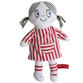 Lilla Anna docka, stor