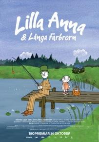 Lilla Anna och Långa Farbrorn DVD