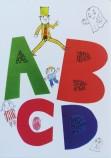 ABCD vykort