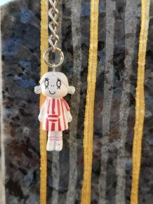 Lilla Anna nyckelring