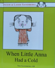 When Little Anna Had a Cold