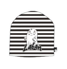 Laban mössa svart