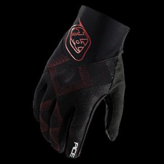 Handskar TROY LEE Ace Elite - Svart - Small
