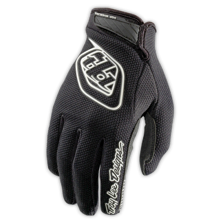 Handskar TROY LEE Air - Svart - Large