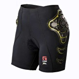 G-FORM PRO-B Womens Kompression Shorts