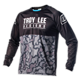 Tröja TROY LEE Sprint Midnight Large