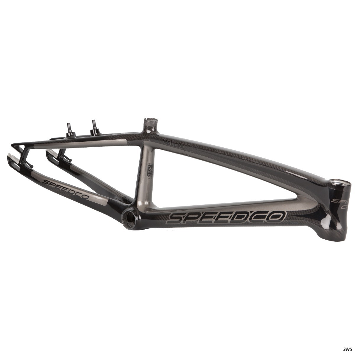 speedco-velox-frame-black-grey