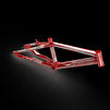 BMX-ram race CHASE RSP 1.0  Olympic Edition