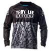 Tröja TROY LEE Sprint Midnight Barn - Large (Barn)