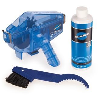 Kedjetvätt Park Tools CG-2.3 -