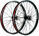 Framhjul SINZ PRO 20X1,75 svart