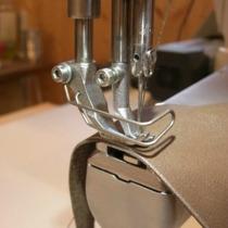 Reparation och lagning av förtält, tältdukar, presenning och hästtäcken.