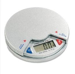 KERN TCB      Pocketvåg - KERN TCB 200-1, 200g /0,1g