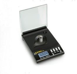 KERN TAB    Pocketvåg - TAB 20-3, 20g alt. 100ct/0,001g alt. 0,005ct
